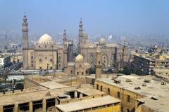 Egypte, Kaïro Stock Foto's