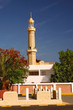 Egypte, Moskee van Hurghada Royalty-vrije Stock Fotografie