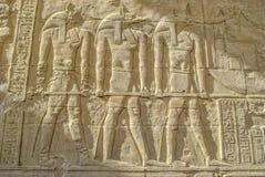 Egypten Royaltyfria Foton
