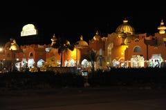Egypten Hurghada Royaltyfri Bild