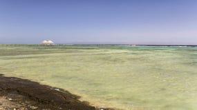 Egypten Sharm el Sheikh Beaches Arkivfoto