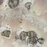 Egyptian alabaster texture Stock Photography