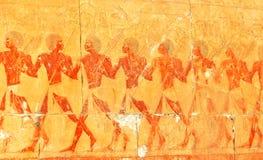 Egyptian army Royalty Free Stock Photos