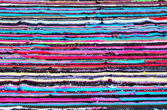 Egyptian carpet Royalty Free Stock Images