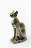 Egyptian cat Royalty Free Stock Photos