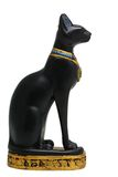 Egyptian cat Stock Photo