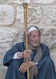 Egyptian Copt Stock Image