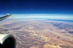 Egyptian Desert Stock Images