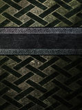Egyptian fabric Royalty Free Stock Photography