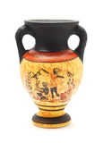 Egyptian jar Royalty Free Stock Photography