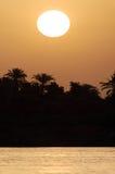Egyptian Landscape Stock Images