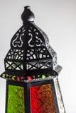 Egyptian lantern Stock Image