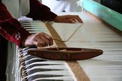 Egyptian loom Royalty Free Stock Photo