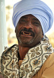 Egyptian man Royalty Free Stock Image