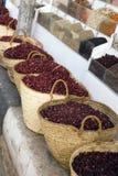 Egyptian market Royalty Free Stock Images