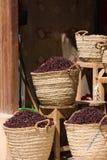 Egyptian market Stock Photo