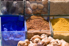 Egyptian market Stock Photos