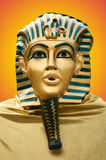 Egyptian mask Royalty Free Stock Photo