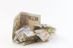 Egyptian Money Stock Photography