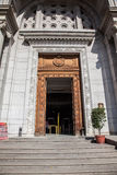 The Egyptian Museum in Cairo Royalty Free Stock Photography