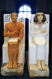 Egyptian museum Royalty Free Stock Image