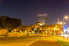 The Egyptian Museum at Tahrir Square in Cairo Royalty Free Stock Photo