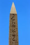 Egyptian Obelisk Stock Photos