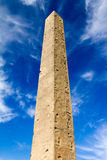 Egyptian Obelisk - Central Park, New York City Royalty Free Stock Image