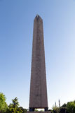 Egyptian Obelisk Stock Photography