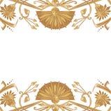Egyptian ornament background Royalty Free Stock Photo