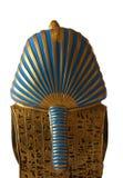 Egyptian pharaoh miniature. The rear end of Egyptian pharaoh miniature Stock Images
