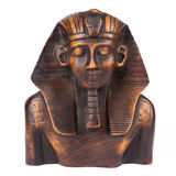Egyptian Pharaoh Stock Images