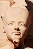 Egyptian Queen Hatshepsut Stock Image