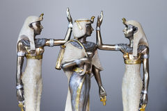 Egyptian Queen royalty free stock photo