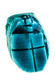 Egyptian scarab Royalty Free Stock Photo