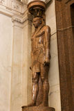 Egyptian Sculpture - Vatican Museum, Roma Royalty Free Stock Image