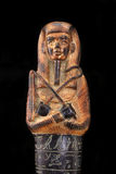 Egyptian Statue Stock Photos
