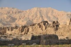 Egyptian Temple Stock Photos