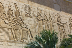 Free Egyptian Temple Royalty Free Stock Photo - 95804405