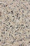 Egyptian white granite. The texture of egyptian white granite stock images