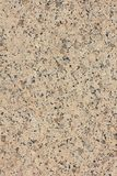Egyptian yellow granite Royalty Free Stock Image