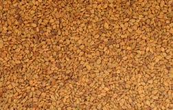 Egyptian yellow tea helba stock images
