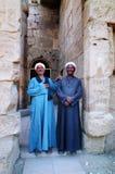 egyptier royaltyfria bilder