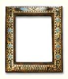 Egyptisch frame Stock Foto