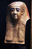 Egyptisch masker royalty-vrije stock fotografie