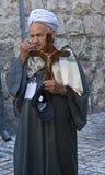 Egyptische Copt Stock Foto's