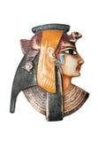 Egyptische herinnering 03 Royalty-vrije Stock Foto