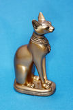 Egyptische kat   Royalty-vrije Stock Fotografie
