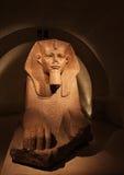 Egyptische Sphynx Royalty-vrije Stock Afbeeldingen