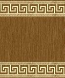 Egyptische stof royalty-vrije illustratie